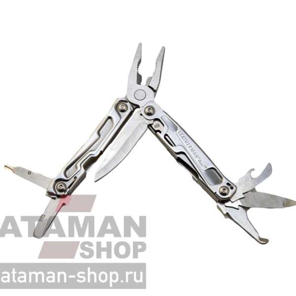 Мультитул LEATHERMAN REV 14 функций